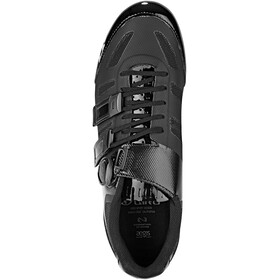 Giro Sentrie Techlace schoenen Heren zwart
